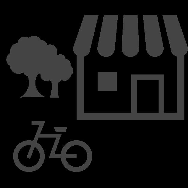 Fuji Cycle Gate レンタサイクル