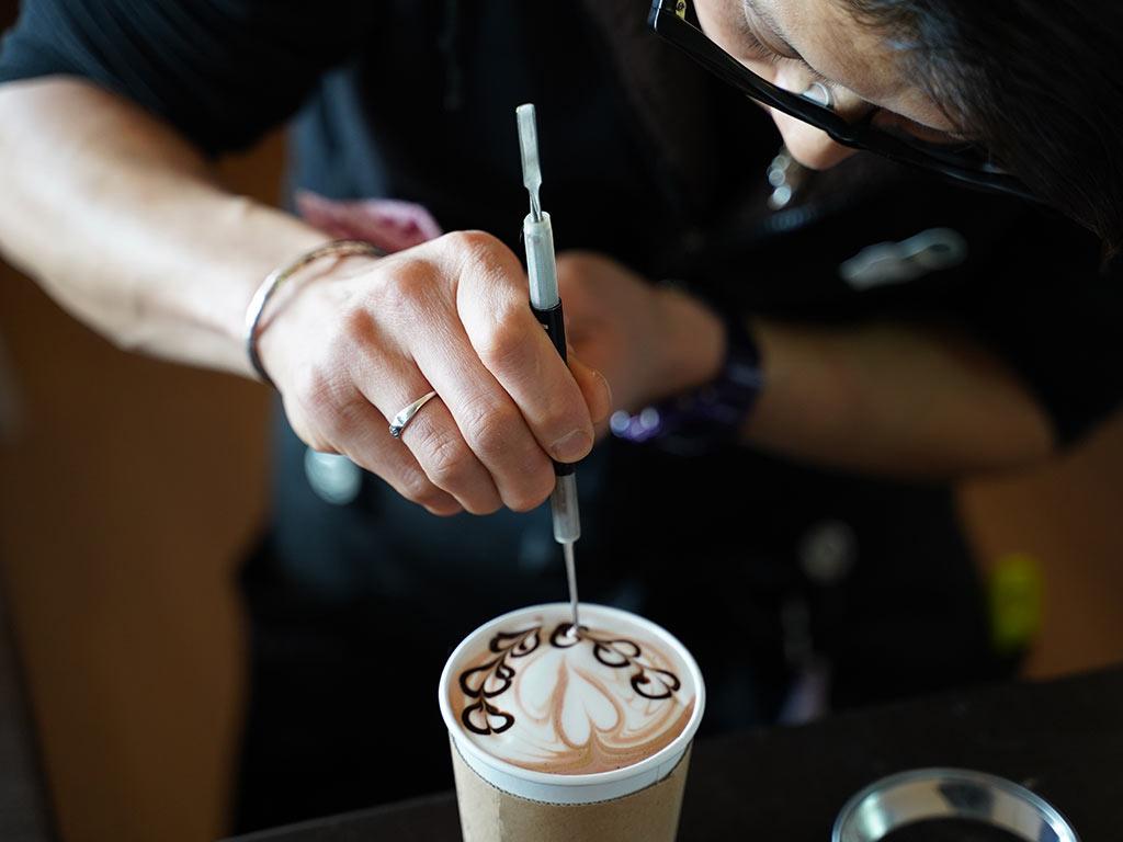 caf'e pazl